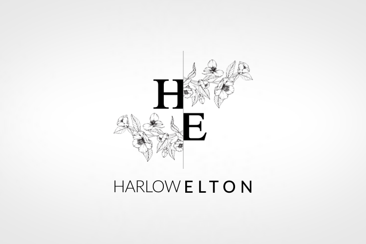 Logo Design Harlow Elton Averma Surrey Crawley