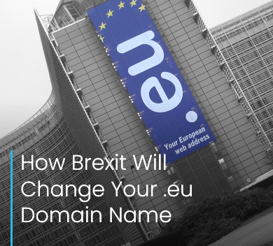 How Brexit Will Change Your eu Domain Name Averma website designer crawley